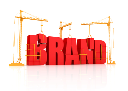 Brand building - don't run before you can walk