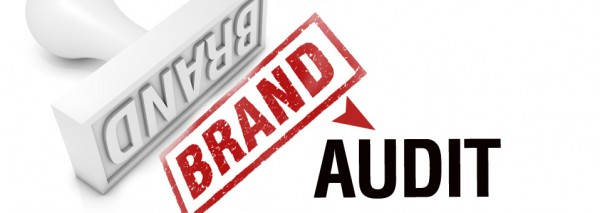 In the social economy, a brand audit is the first step to building a brand