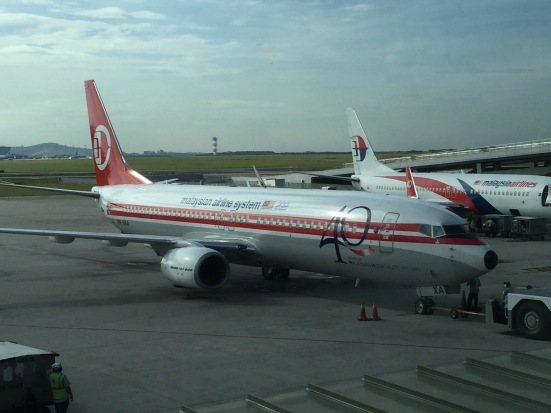 This livery is celebrating an event in 2012. It's time to apply the current livery.