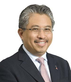 TS Azman Mokhtar