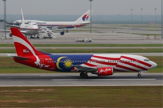 Nobody owes AirAsia anything