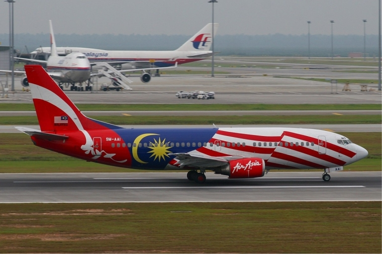 Nobody owes AirAsia anything