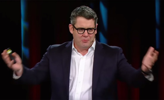 Mark Ritson - more gongs than just about everyone
