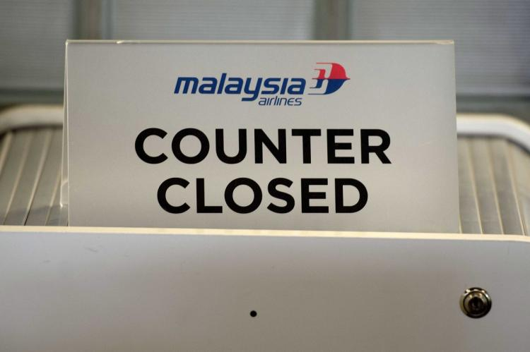 A negative brand experience with malaysia airlines can be a lesson customer experiences must be improved at malaysia airlines stopboris Images